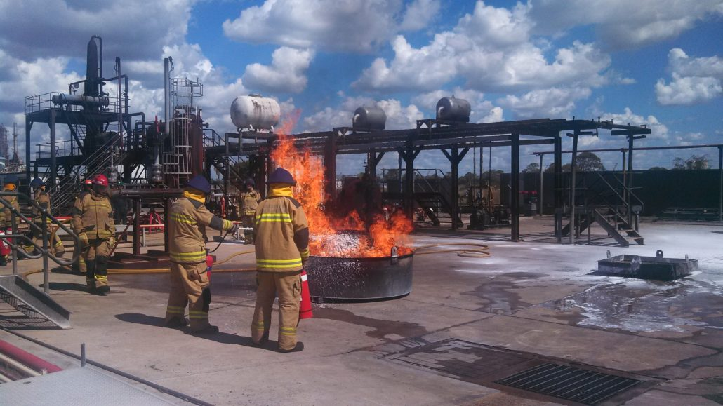 Stcw Licence Refresher Amsa Approved In Brisbane Eca
